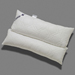 Anatomic pillows